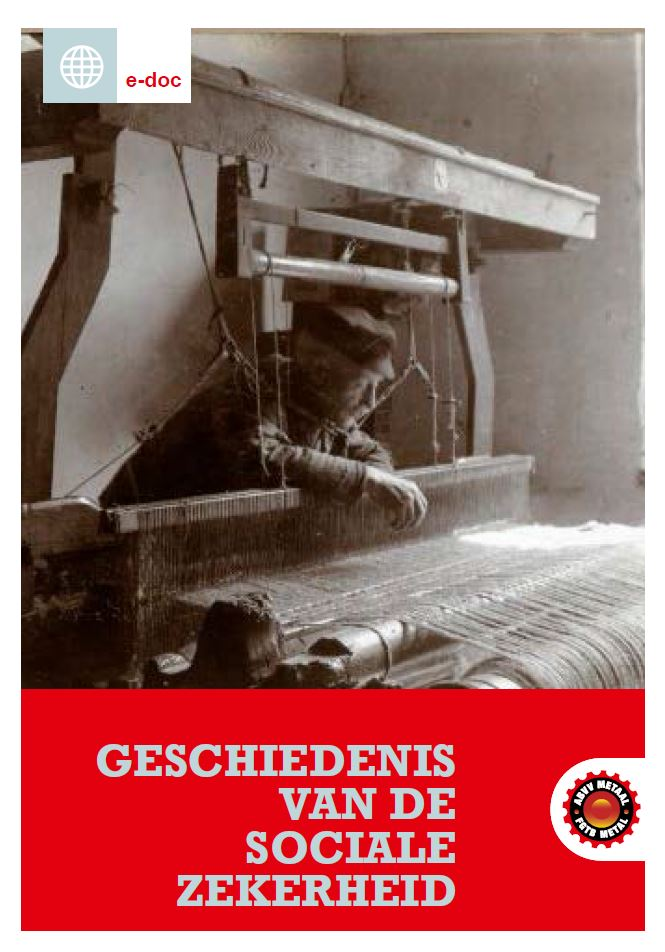 cover socialezekerheid