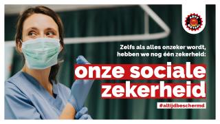 Onze sociale zekerheid